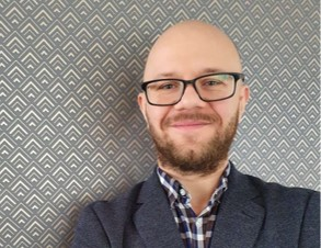 Grzegorz Tomczyk's picture.