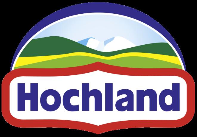 Logo ITMAGINATION Client Hochland