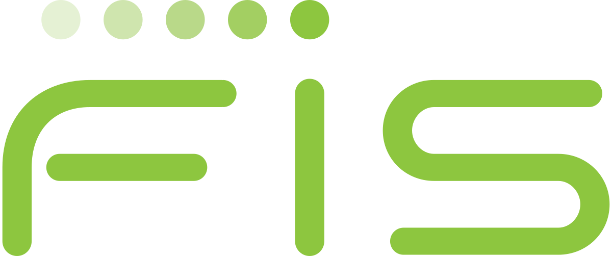 Logo ITMAGINATION Client FIS - Fidelity National InformationServices