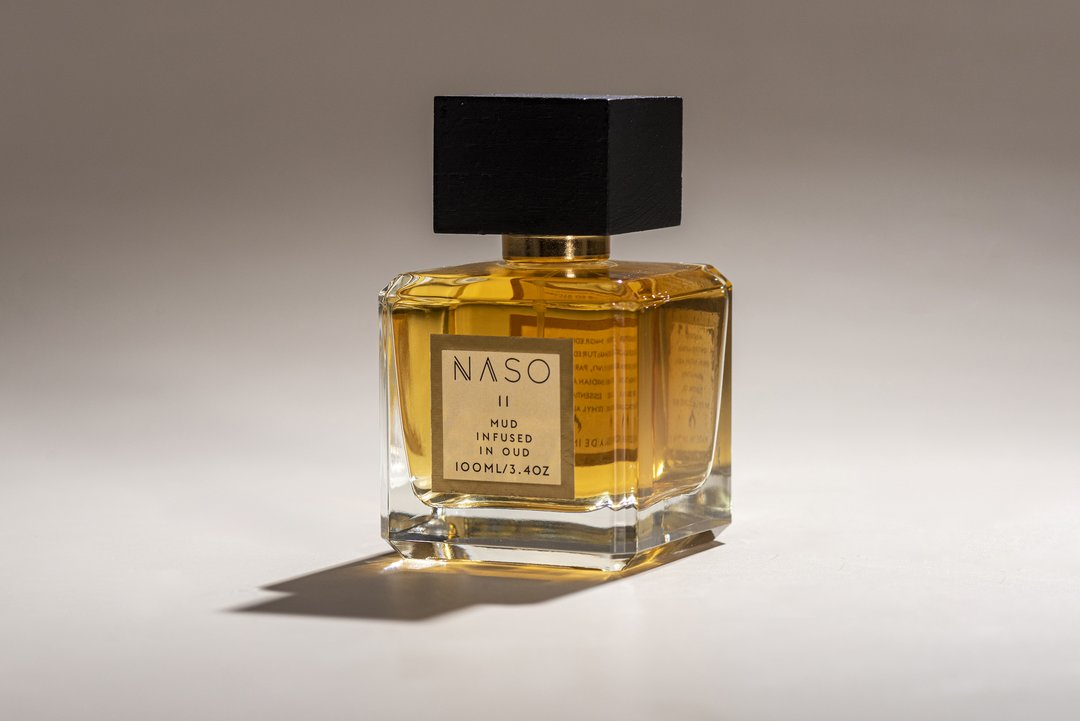 """""""One of the world's most exquisite raw scent ingredients, Oudh is extracted from the wood of select Southeast Asian agar trees, when they begin producing a resin often called """"liquid gold."""" The reason oudh is so exclusive is because of its rarity. Its strong and zesty aroma leaves a memorable impression. Healing Powers: - Stimulates circulation - Addresses stiffness """""""