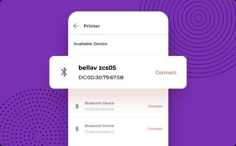 Connecting Qasir with Receipt Printer