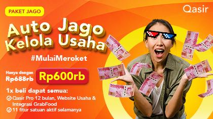 Paket Jago (Pro)