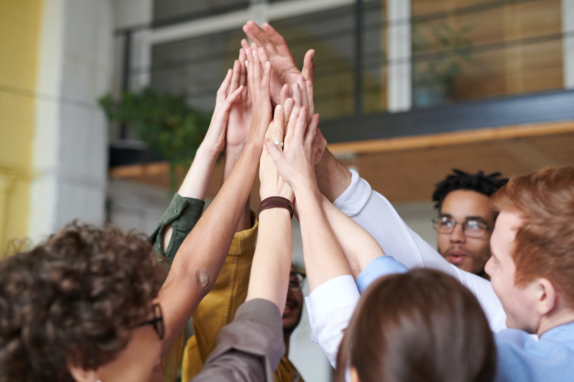 Sustainable Work Perks: Getting Employers to Play Catch-Up