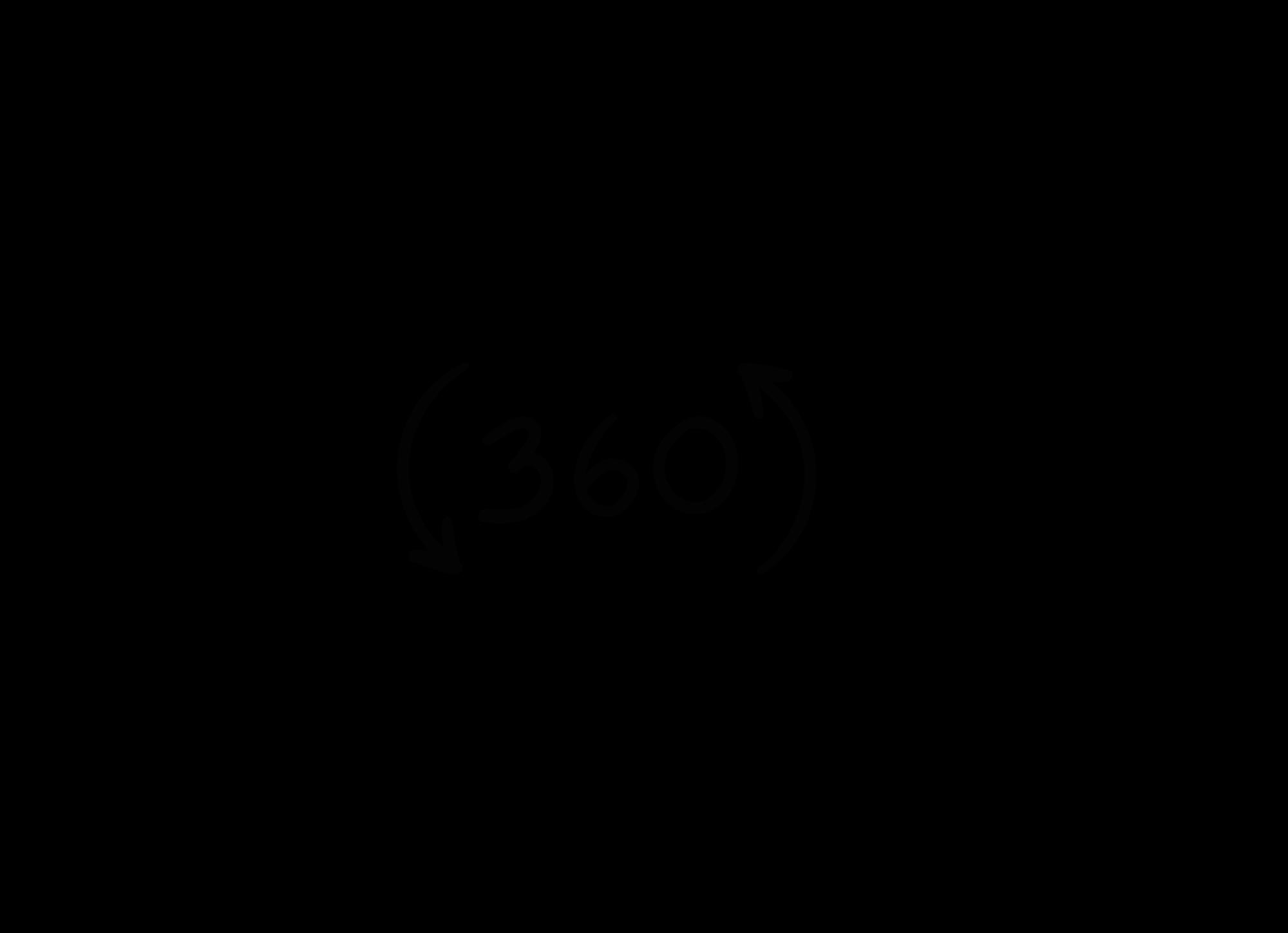 360 landscape view
