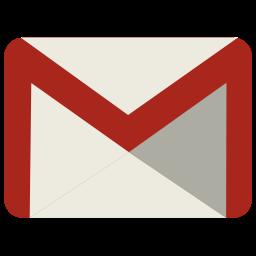 Gmail icon | Myiconfinder