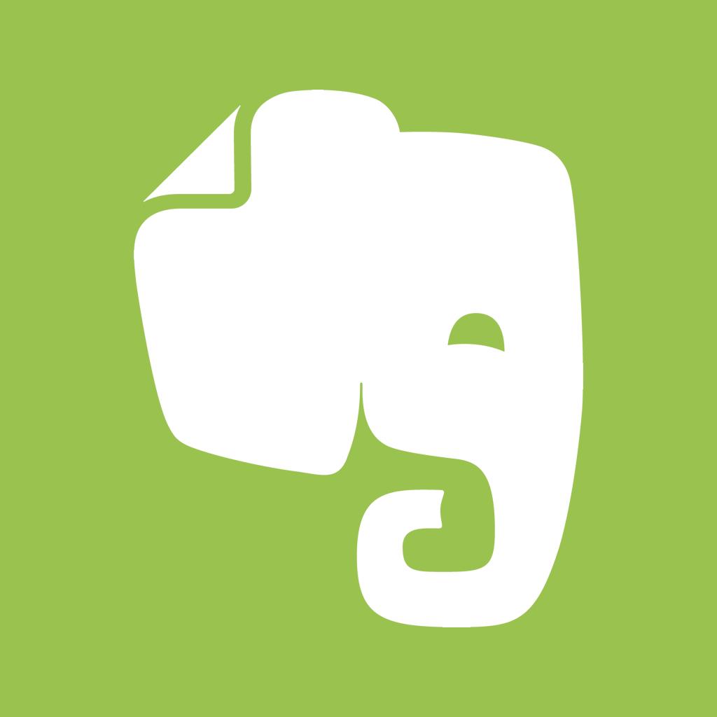 Evernote Icon | Simple Iconset | Dan Leech