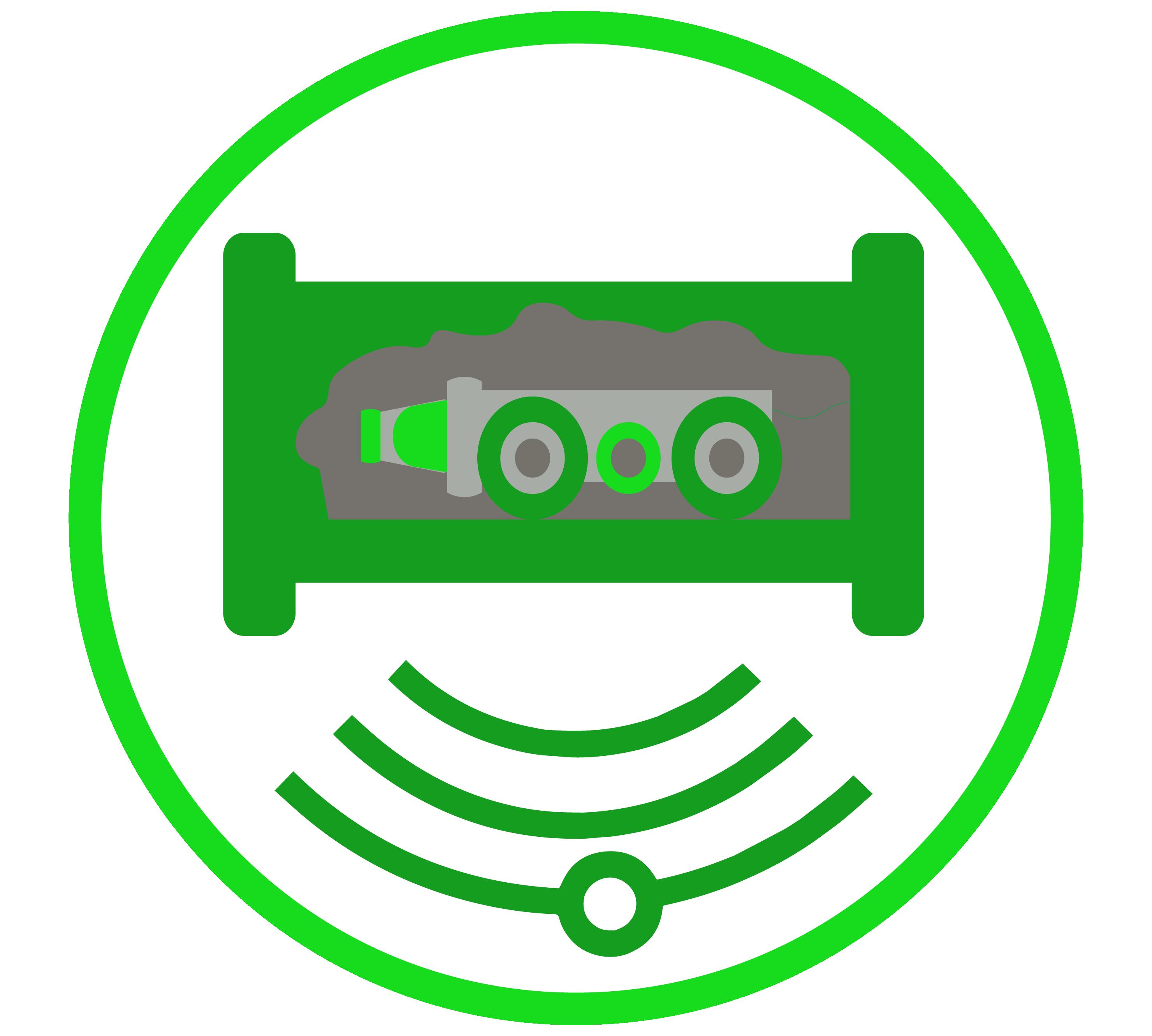 video pipe inspection VPI service icon