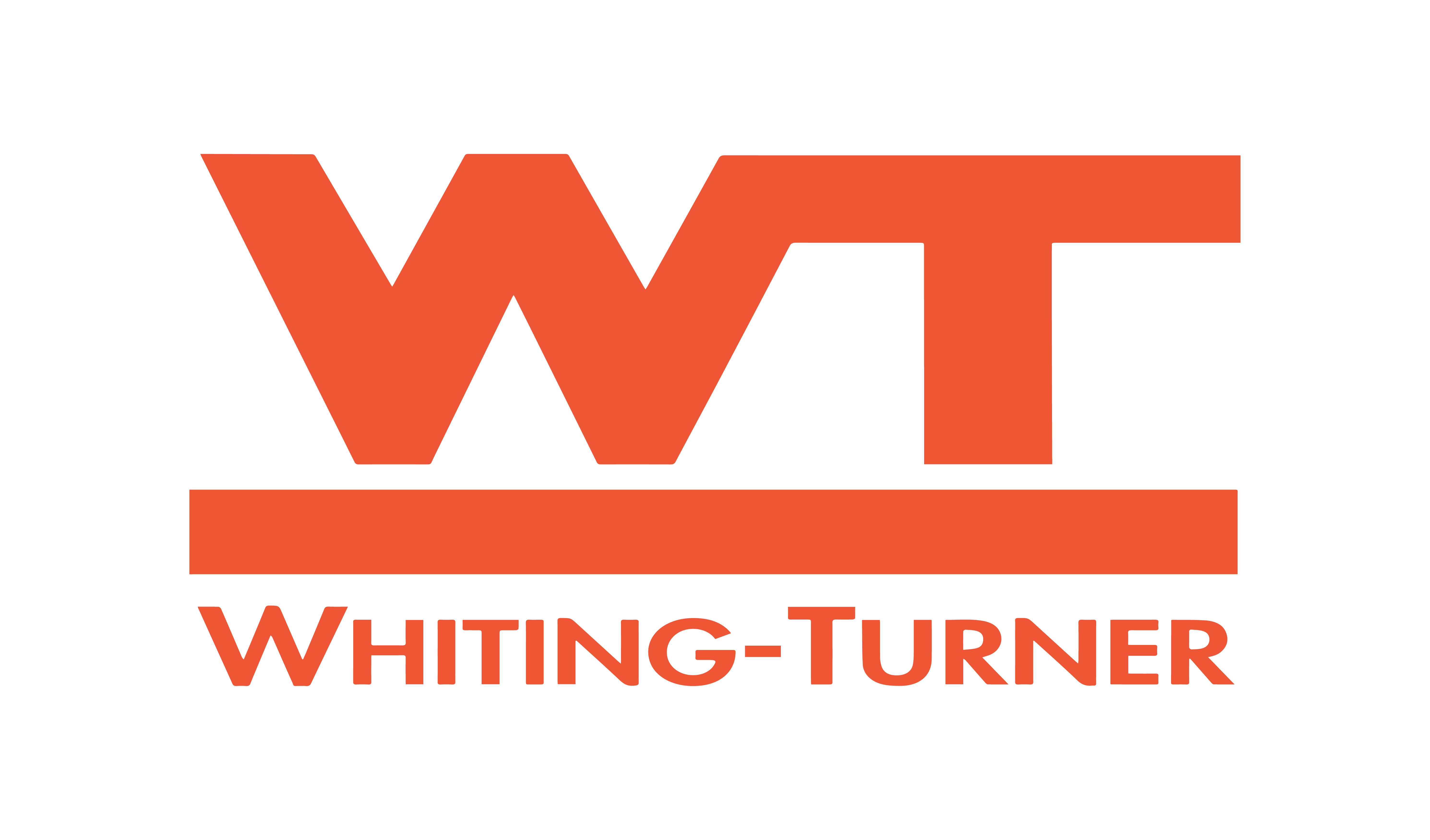our clients whiting and turner