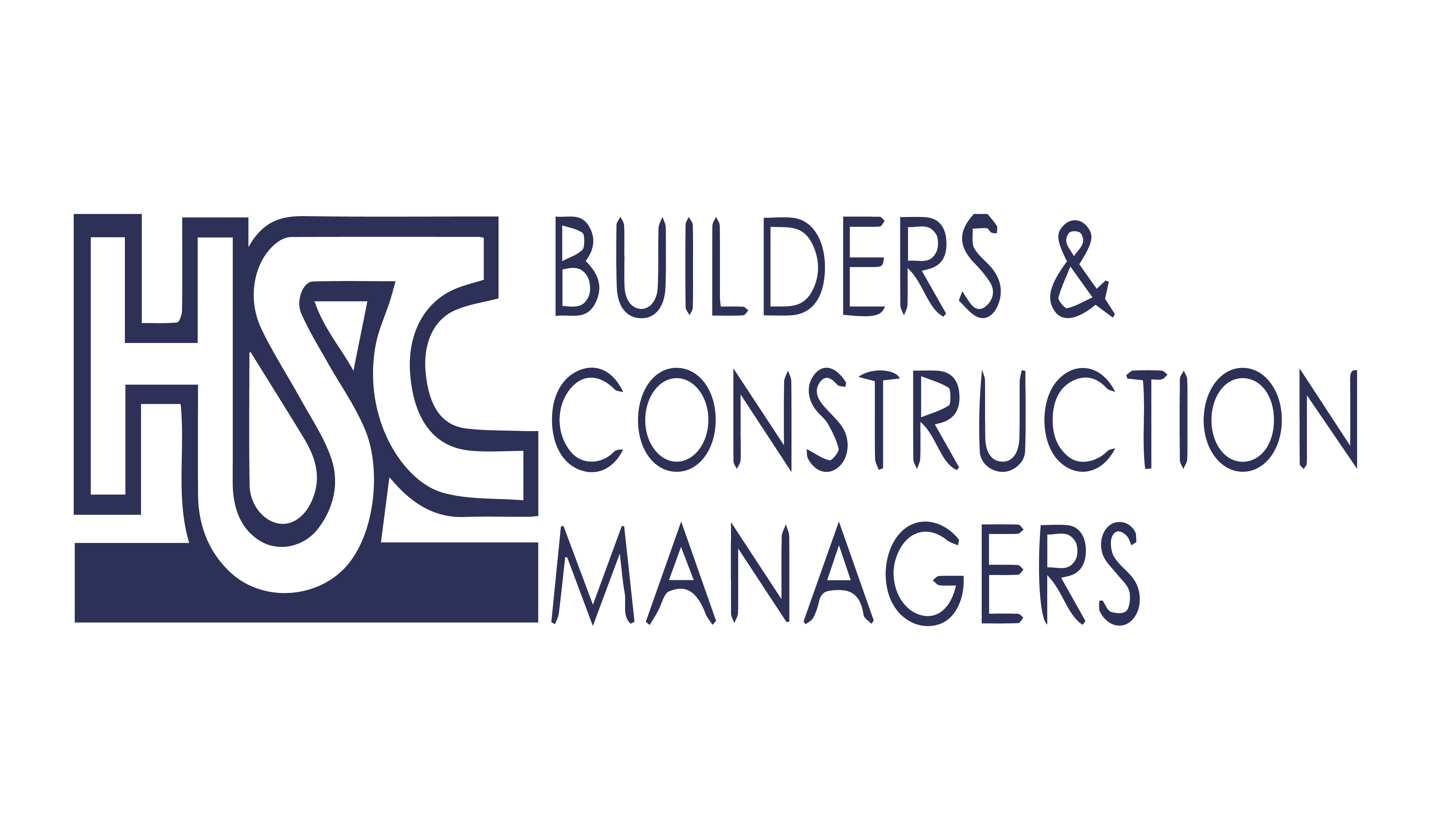 our client hsc builders & construction managers