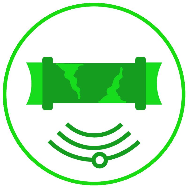 private utility locating service icon
