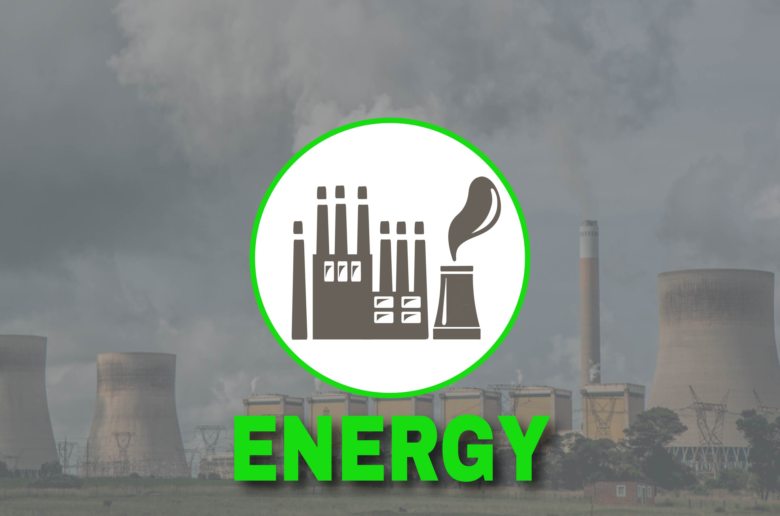 energy industry experience