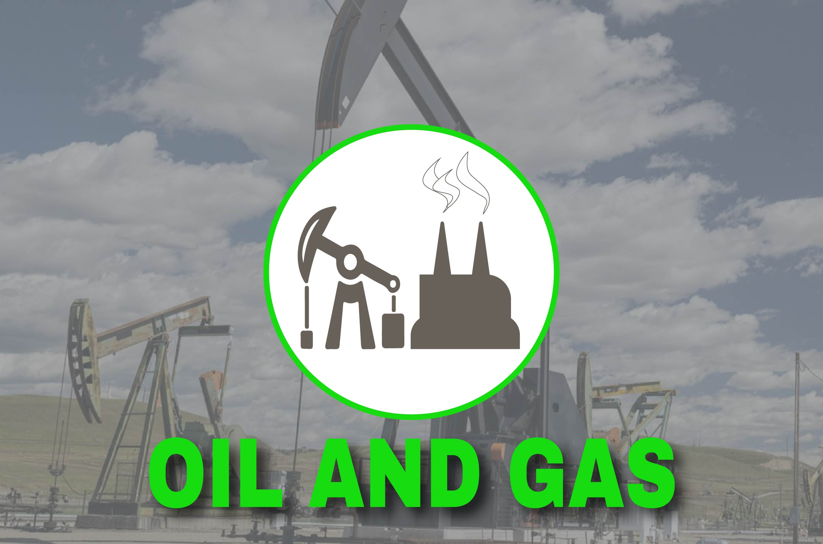 oil and gas industry experience