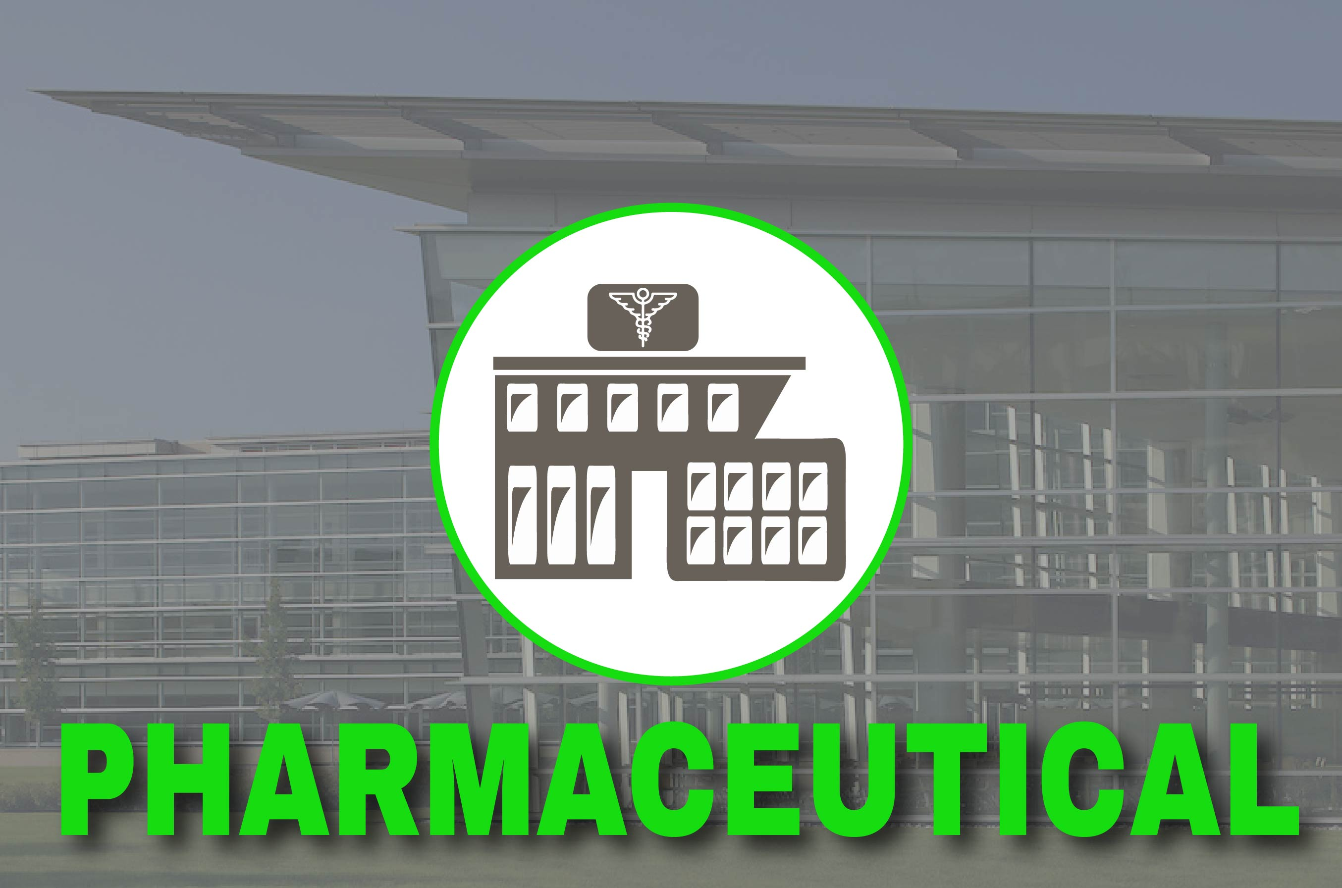 pharmacertical industry experience