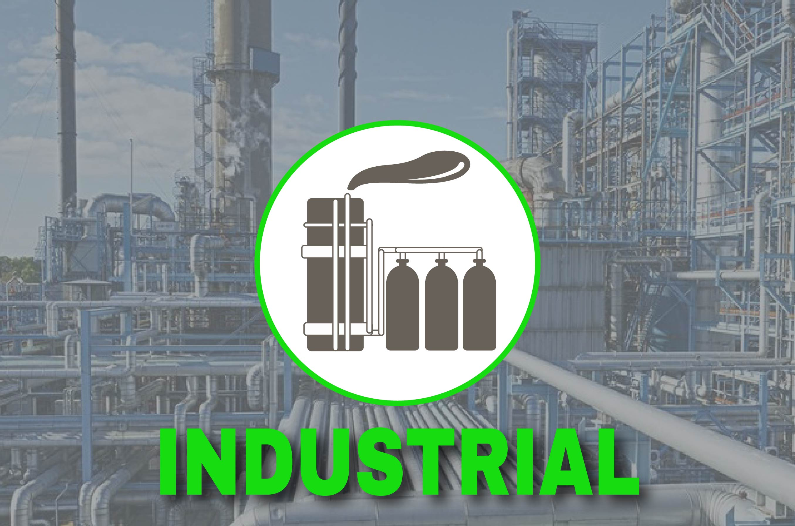industrial industry experience