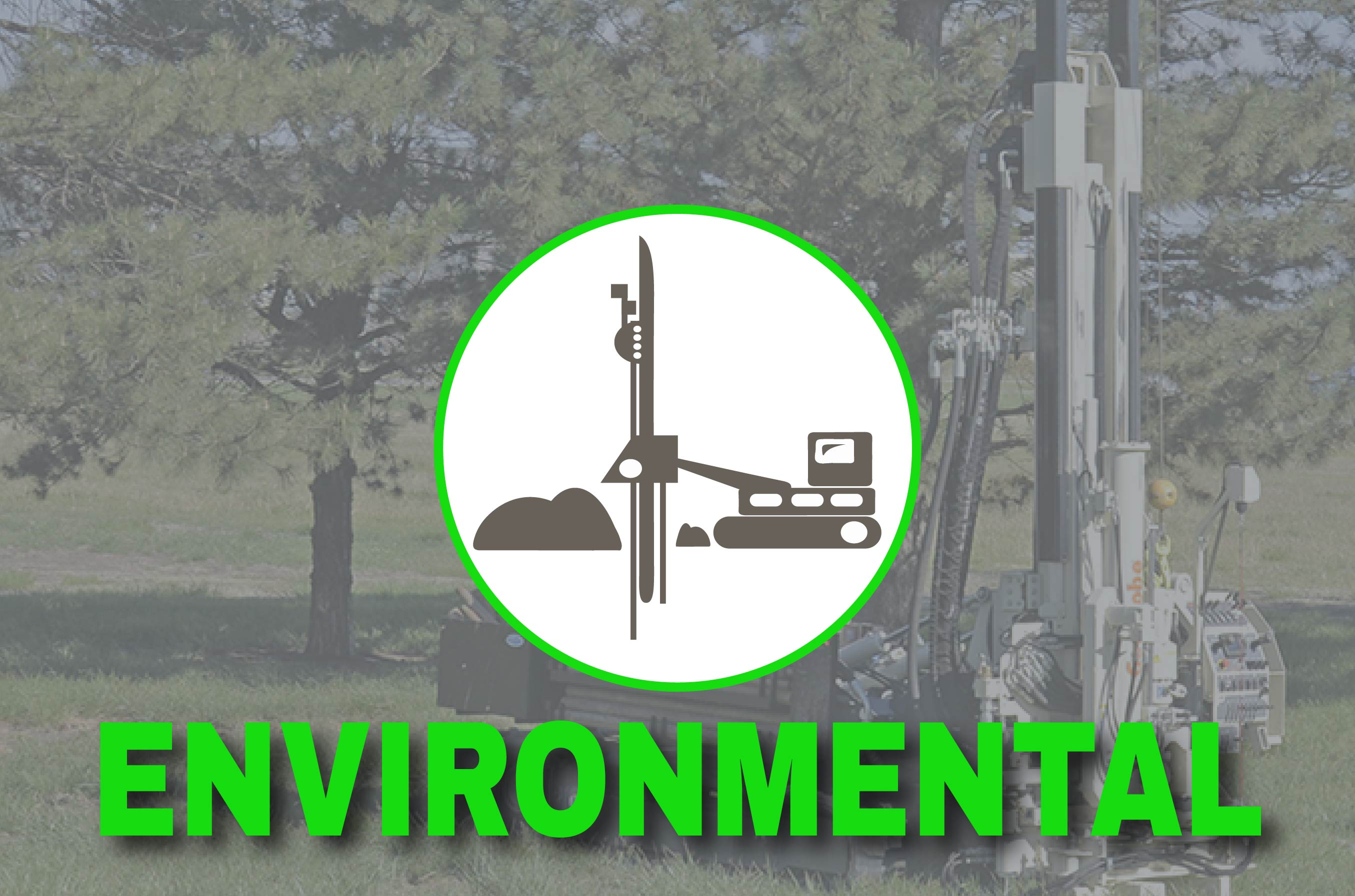 environmental industry experience