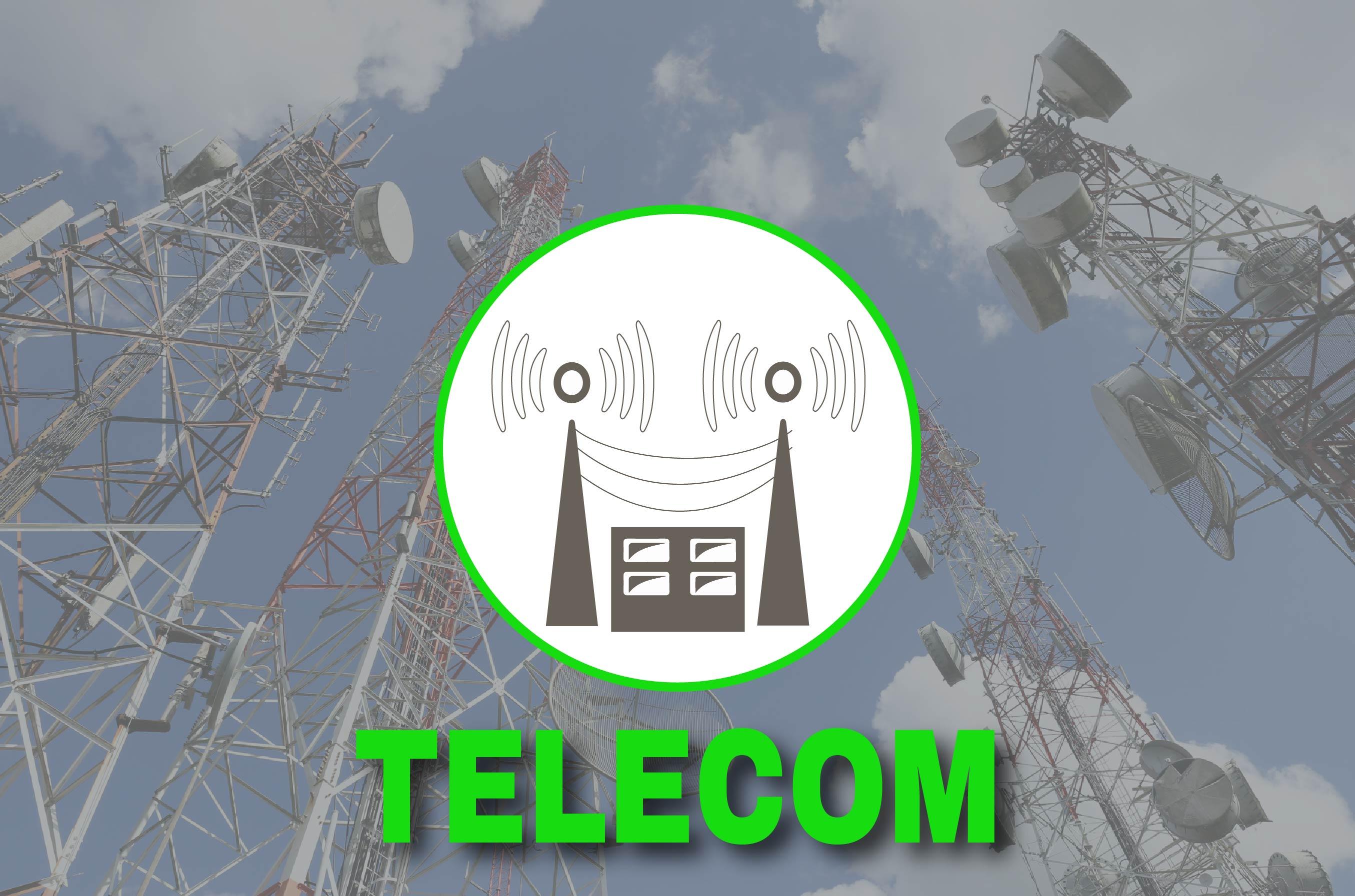 telecom industry experience