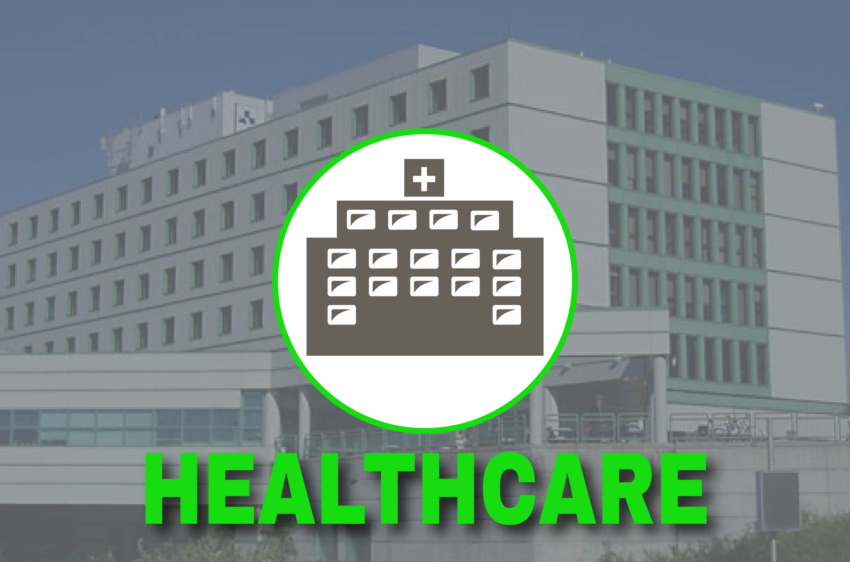 healthcare industry experience
