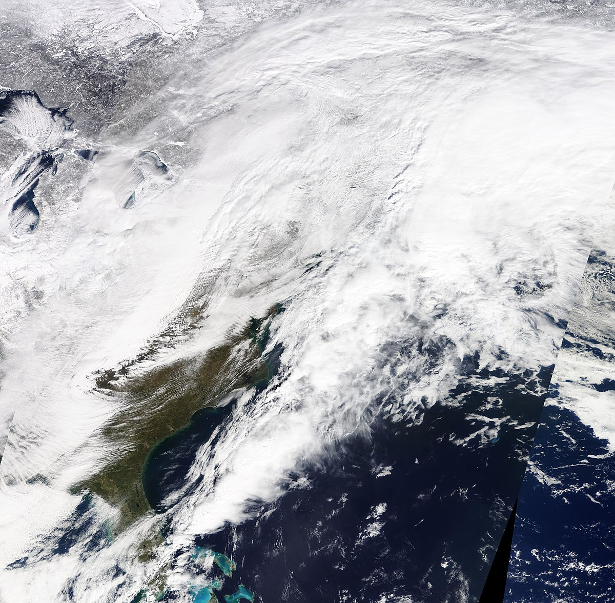 Event Report: Winter Storm Uri