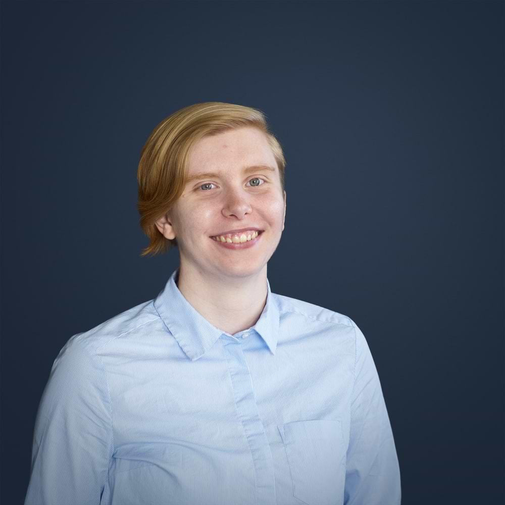Sarah Mihuc