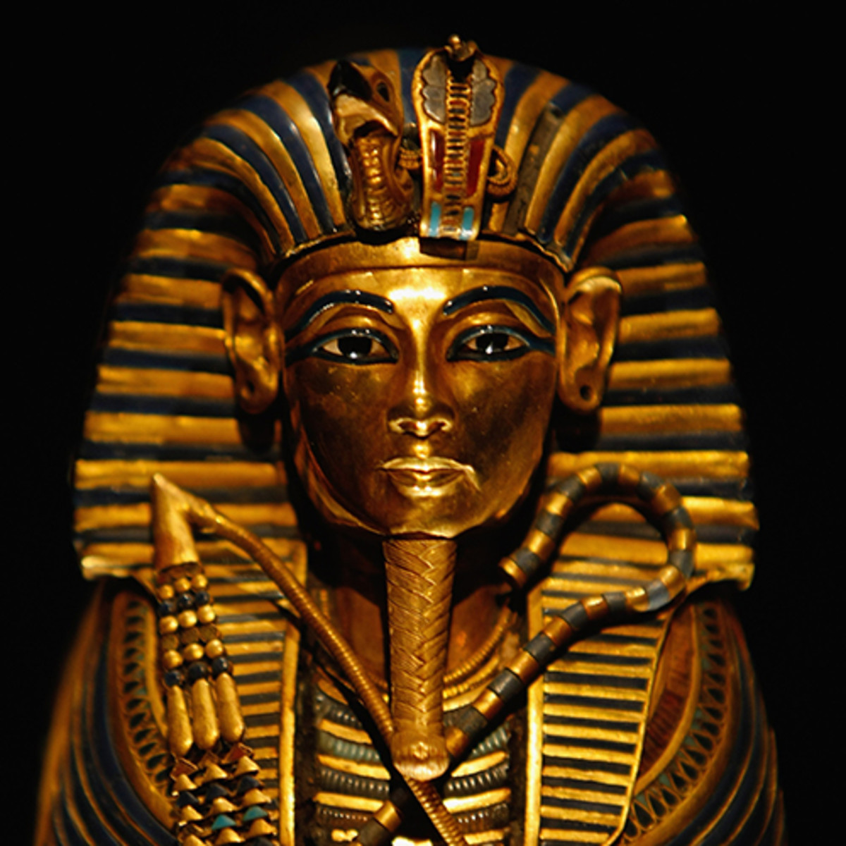 King Tut - Tomb, Facts & Mummy - Biography