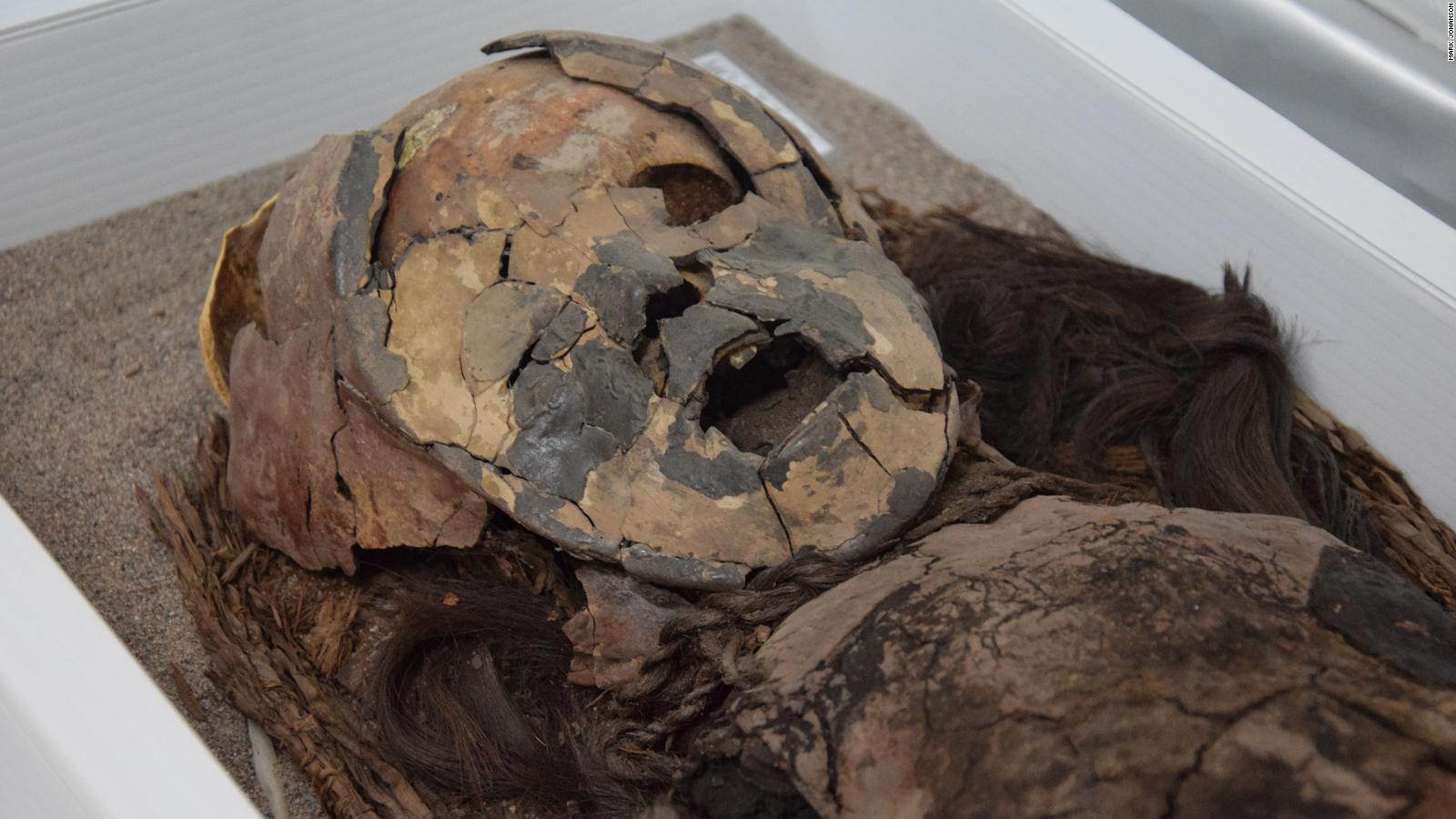 Chile has world's oldest mummies -- the Chinchorro people | CNN Travel