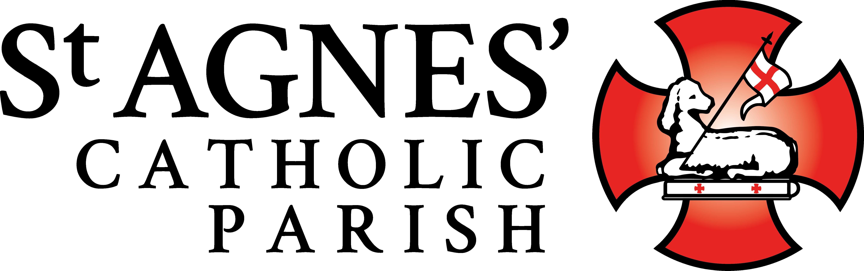 St Agnes Catholic Parish Logo