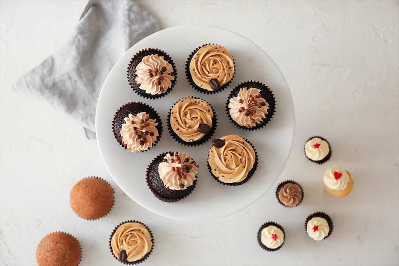 Kuchen & Cupcakes
