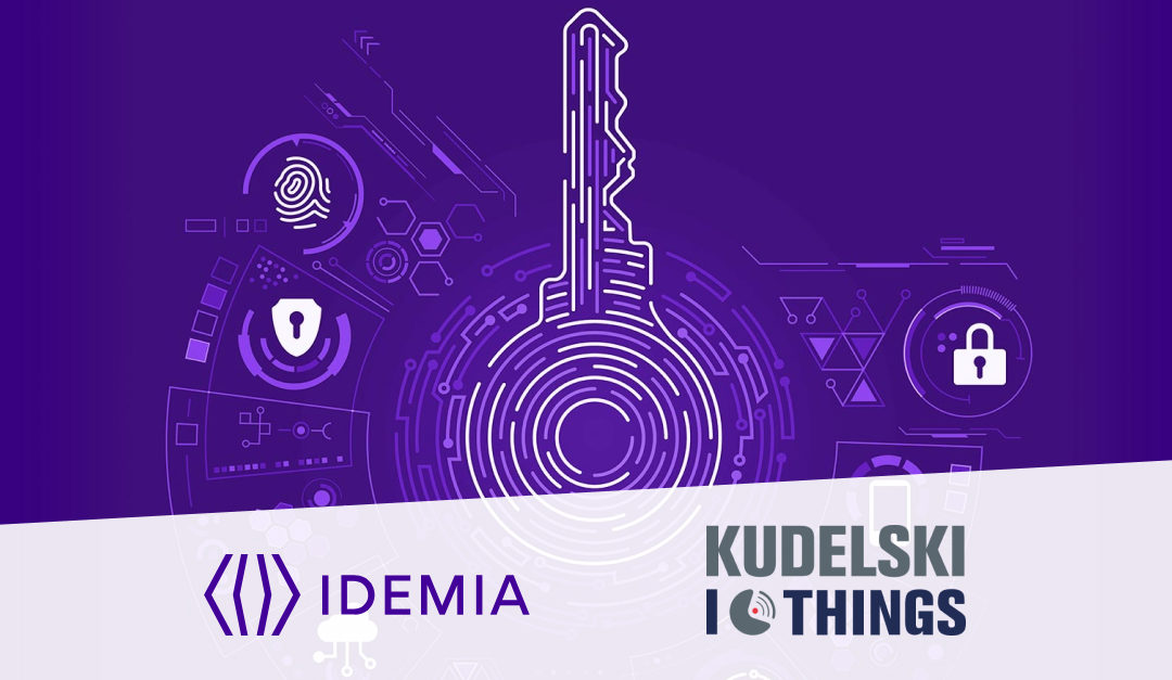 IDEMIA and Kudelski IoT first-to-market with GSMA IoT-SAFE solution