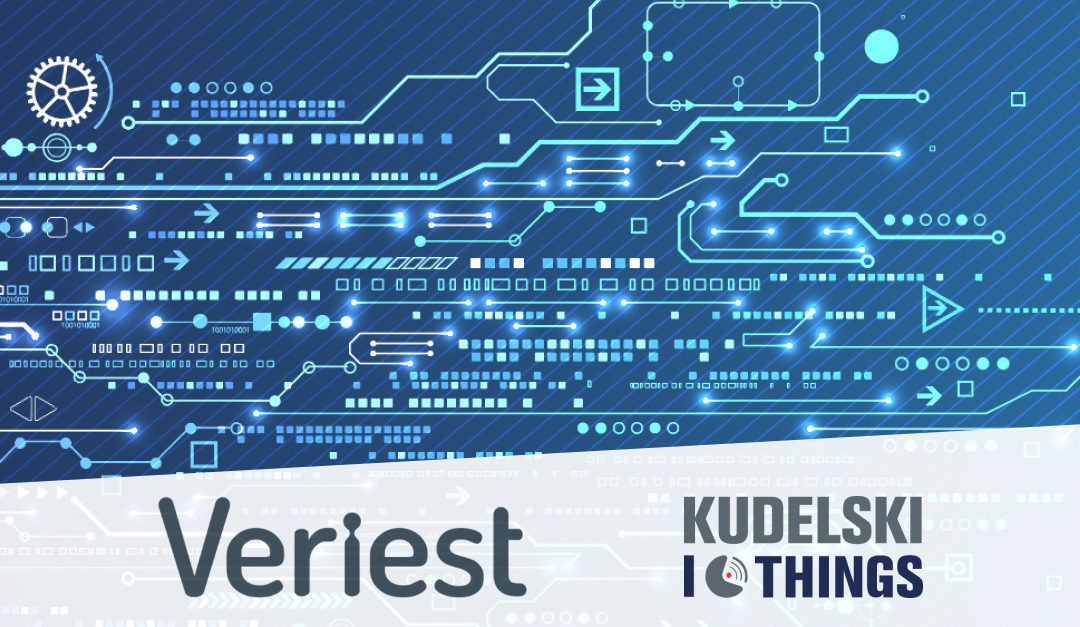 Veriest and Kudelski IoT Collaborate to Accelerate the Integration of Highly Robust Silicon Security Features in IC Designs