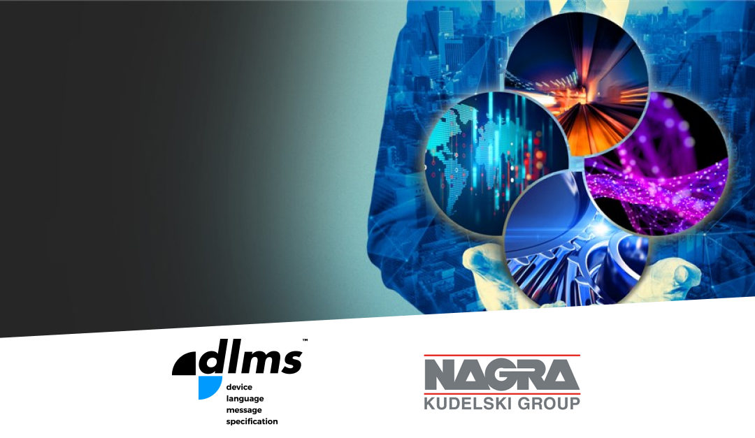 Kudelski IoT Joins DLMS User Association to Contribute its Security Expertise to Critical Infrastructure Devices and Smart Metering