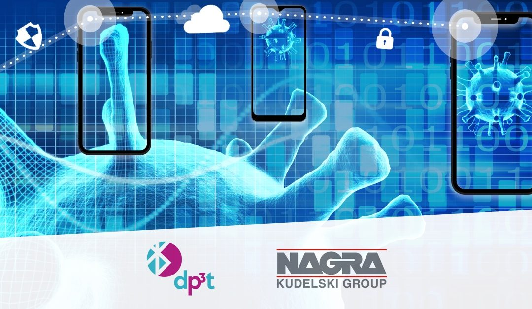 Kudelski Group Validates Security of DP-3T COVID-19 Contact Tracing Application