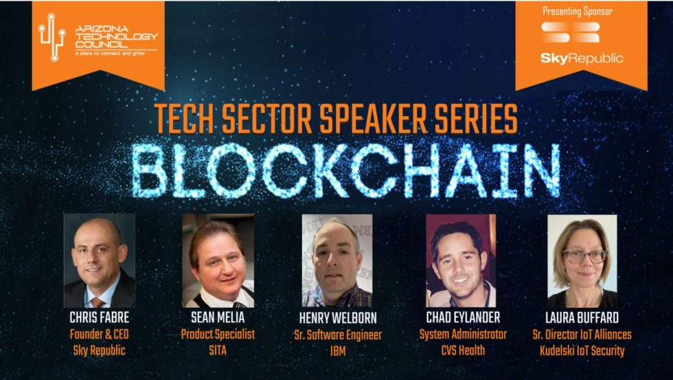 AZTechCouncil panel highlights the importance of building blockchain applications on secure foundations