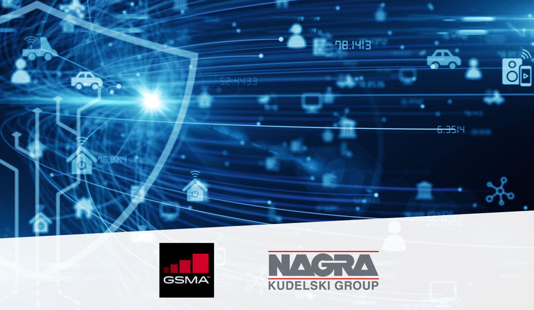 Kudelski Group becomes leading implementer of GSMA's  new IoT SAFE capability for SIM-based IoT security