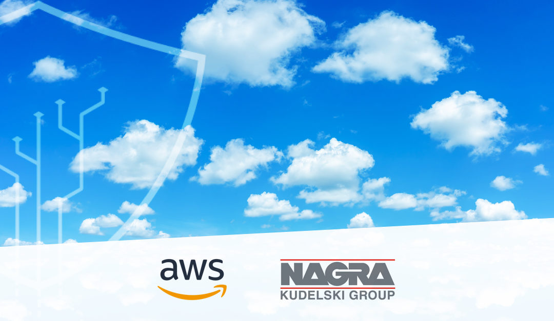 Kudelski Group to Demonstrate Secure, End-to-End  AWS IoT Solution at CES 2020 in Las Vegas