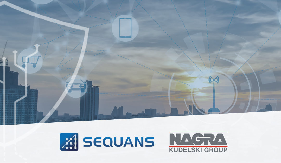 Kudelski Group and Sequans Partner on Simple, Secure, Power-Efficient NB-IoT Connectivity