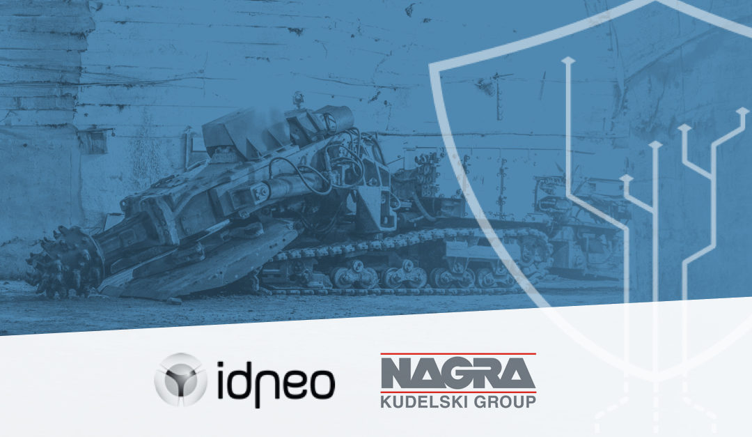 Kudelski Group and Idneo Technologies Announce Partnership to Make IoT and OT Simple and Secure