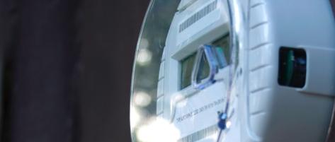 Secure energy metering