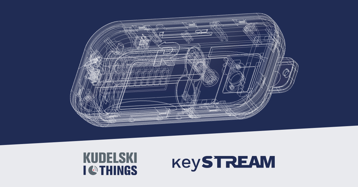 Kudelski IoT keySTREAM™ Delivers the Most Advanced End-to-End IoT Security & Device Management Solution for Developers