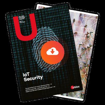 u-blox Security Magazine
