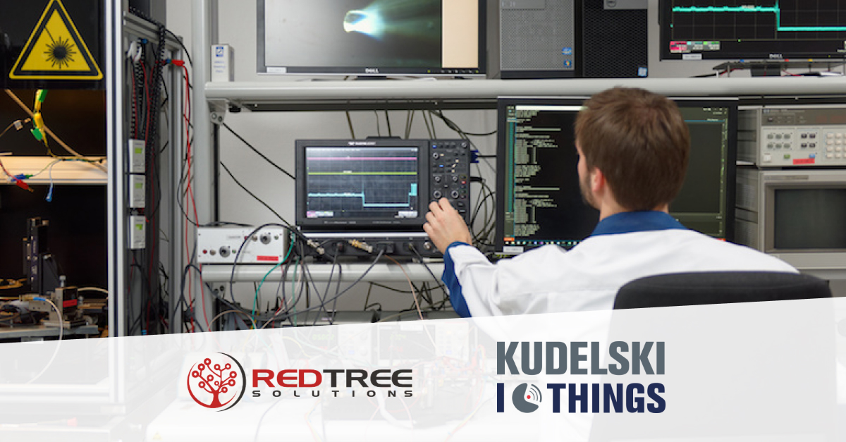 Kudelski IoT Expands Customer Base With Redtree Solutions