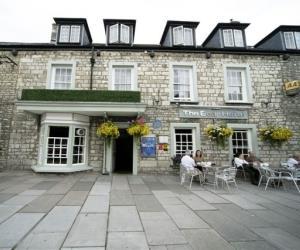The Bear Hotel, Cowbridge