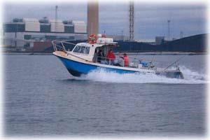 Benjoma too Boat Charter