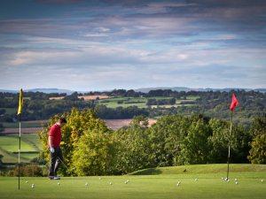 Brynhill (Barry) Golf Club