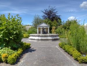 Cowbridge Physic Garden
