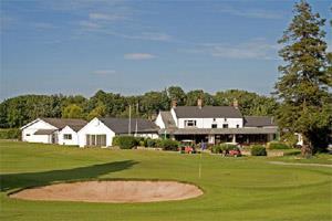 Dinas Powys Golf Club