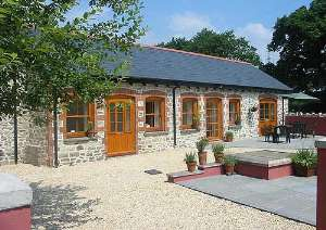 Duffryn Mawr Cottages