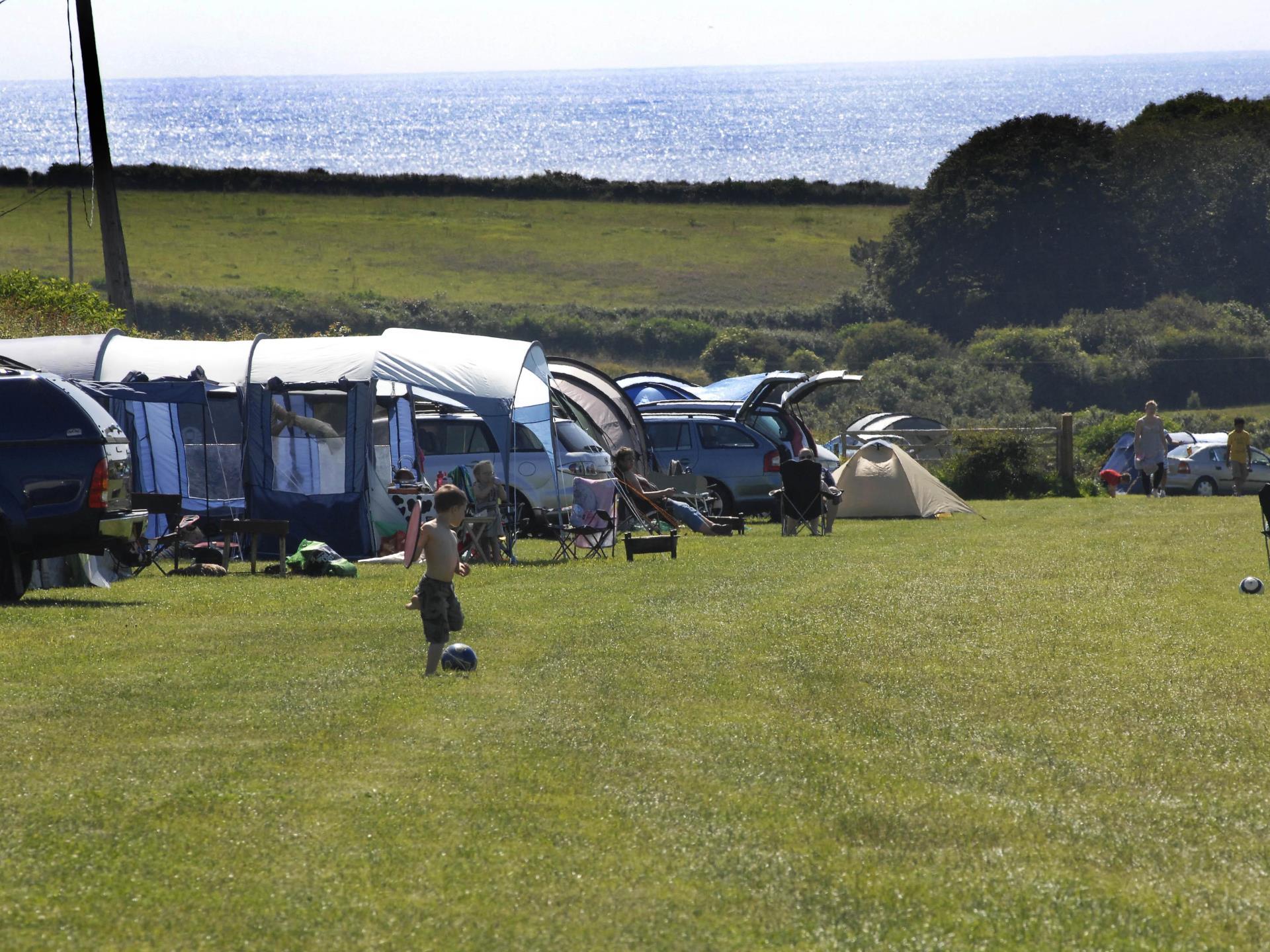 Heritage Coast Campsite