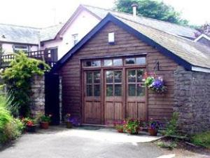 Little Barn Cottage Self-Catering