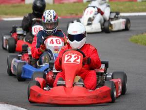 South Wales Karting Centre