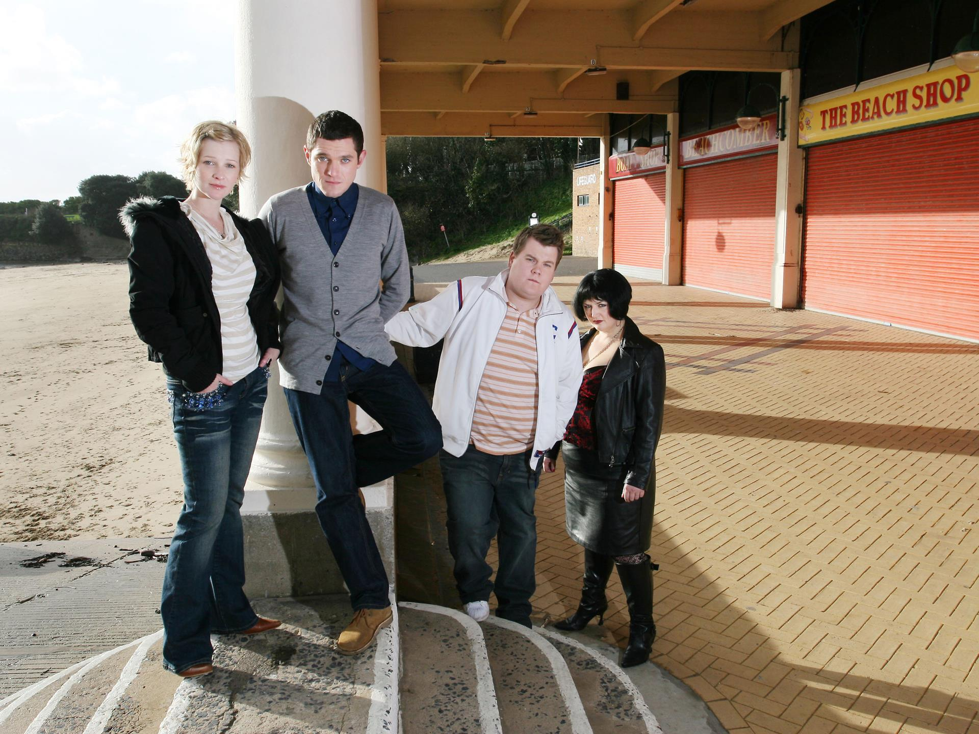 Gavin and Stacey Tour [OFFICIAL TOUR]